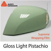 "Avery Dennison Wrap Film ""Gloss Light Pistachio"