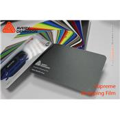 "Avery Dennison SWF ""Gloss Metallic Grey"""