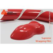 "Avery Dennison SWF ""Gloss Soft Red"""