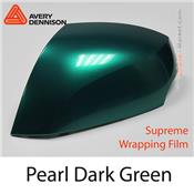 "Avery Dennison SWF Pearl ""Dark Green"""
