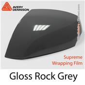 "Avery Dennison Wrap Film ""Gloss Rock Grey"