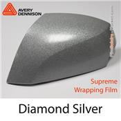 "Avery Dennison Wrap Film ""Diamond Silver"