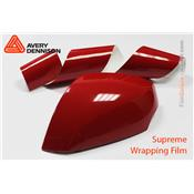 "Avery Dennison SWF ""Gloss Carmine Red"""