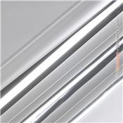 Super Chrome Argent Brillant - HX30SCH01B