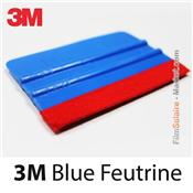 Carte 3M Blue Feutrine