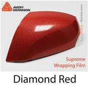 "Avery Dennison Wrap Film ""Diamond Red"
