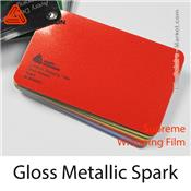 "Avery Dennison Wrap Film ""Gloss Metallic Spark"