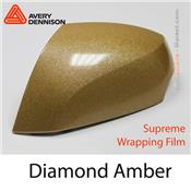 "Avery Dennison Wrap Film ""Diamond Amber"