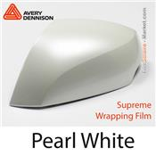 "Avery Dennison Wrap Film ""Pearl White"