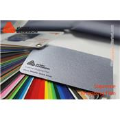 "Avery Dennison Wrap Film ""Gloss Metallic Quick Silver"