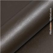 Fine Grain Leather Brown Gloss - HX30PGMBRB