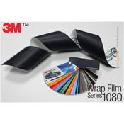 "3M Wrap Film ""Matte Dark Navy"